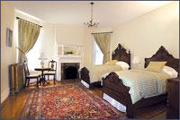 A Kingston B and B at the Thomas L. Southwick House - Bed and Breakfast