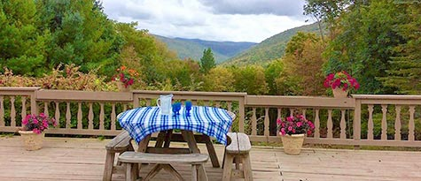 Belleayre Slope Side Lodging - Seasonal House Rental