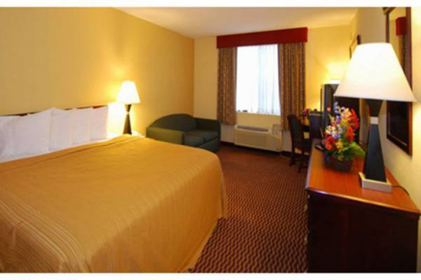 VIEW www.Qualityinnkingston.com web site