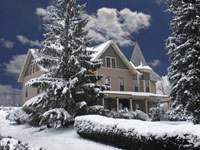 Margaretville Mtn Inn BB and Village Suites - Bed and Breakfast