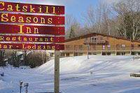 Catskill Season Inn - Motel
