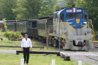 Delaware and Ulster Rail Ride