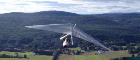 Catkills Services - Mountain Wings Hang Gliding