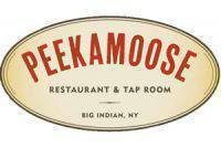 VIEW www.peekamooserestaurant.com web site