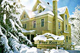 River Run Bed and Breakfast - Catskills - Bed and Breakfast
