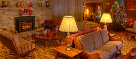 Alpine Inn - Bed and Breakfast