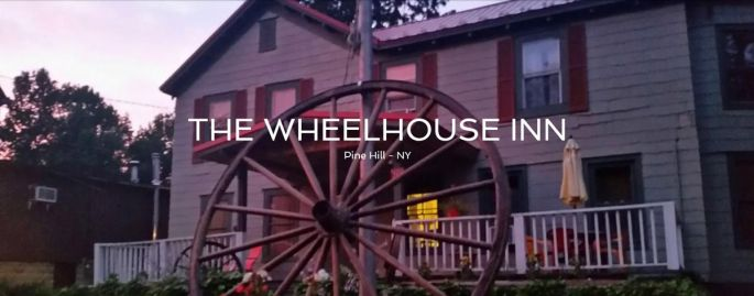 VIEW www.thewheelhouseinn.com web site